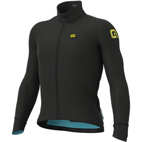 Alé Cycling Klimatik K-Idro WR LS Jersey Men black